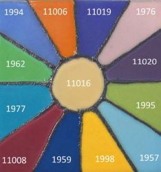 UGC Super Select Colours Kit 2