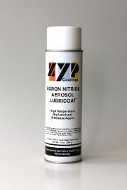 ZYP Boron Nitride Spray