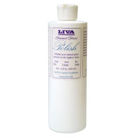 Liva - Stained Glass Polish