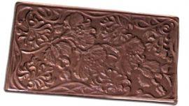 Art Nouveau Texture Mould