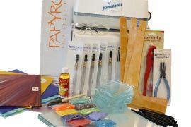 School Fusing Glass Studio Kit