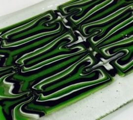New Directions in Fused Glass (Second Installment)