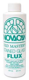 Novacan Old Master's Flux - 8 Oz