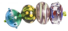 Further Lampwork Bead-Making - Day Course