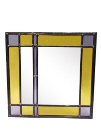 Stained Glass Course - Weekend