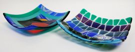 Glass Fusing and Slumping Two Day Course
