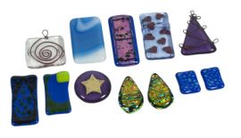 Introduction to Glass Fusing (6-Week Evening Course)