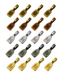 Smooth Bails Assortment - 20 Pack