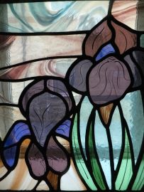 Spring Mini-Term - Stained Glass And Surface Techniques
