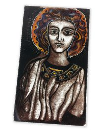 Glass Painting: Faces, Drapery and Pattern with Stuart Low