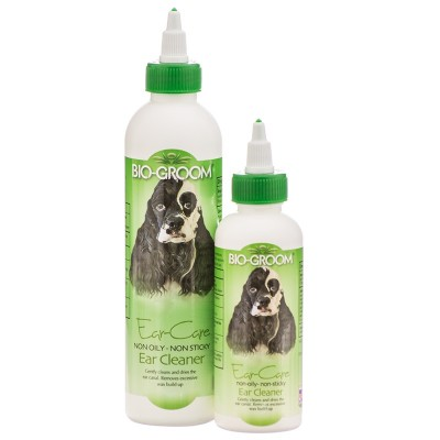 Bio Groom Ear Care