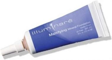 Illuminare Mattifying Ultimate All Day Foundation