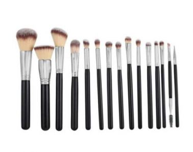 Morphe Set 697 15 Piece Pro Brush Set