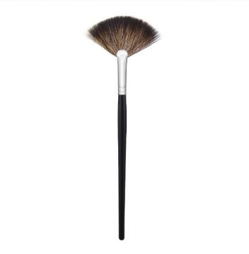 Morphe M601 Soft Fan Brush