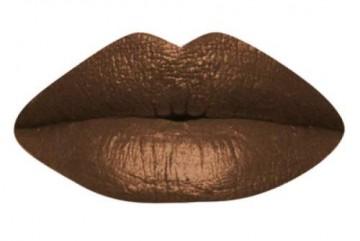 LA Splash Golden Goddess Liquid Lipstick