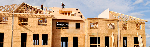 New home registrations at highest level since 2007