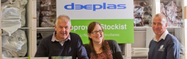 Tavi UPVC Stock Celebrates Business Success With Deeplas