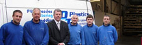 DT Plastics Grows With Deeplas