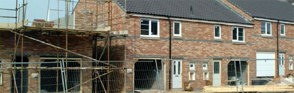 Ambitious housebuilding targets published by Labour's Lyons report