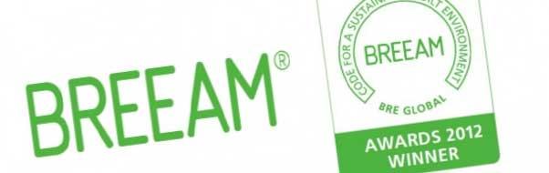 BREEAM Award winners announced