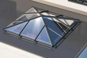 Skypod Lantern Roofs