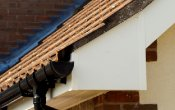Roofline trims
