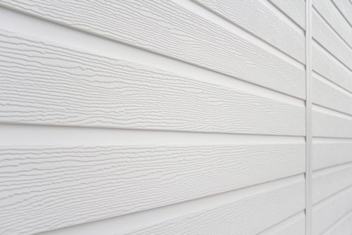 Embossed pvc u cladding product deeplas Plastic exterior wall cladding