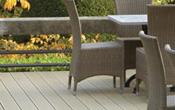 Twinson Terrace+ decking