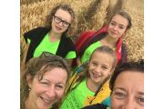 News - Ecolution Darenth Valley Charity Walk - Team Dandelion Time