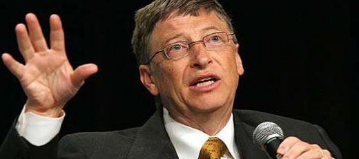 Bill Gates to invest $2bn in renewable technologies