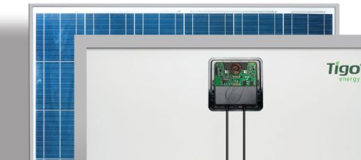 Upsolar's Tigo-Integrated Smart Modules Now Available for UK Solar Market