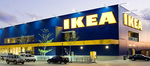 IKEA cancels domestic solar PV contract with Chinese manufacturer