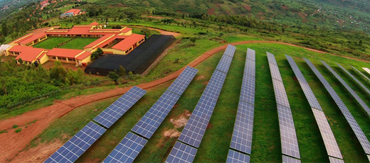 Rwanda 8.5 megawatt project increases capacity by 6%