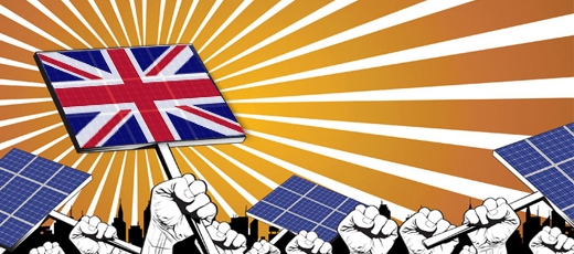 Brexit and the Future of Renewable Energy