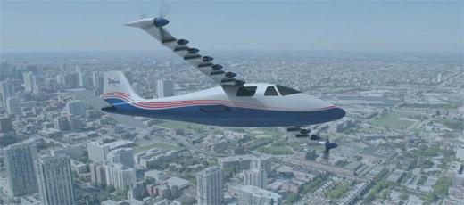 Electric Planes – Please prepare for take-off!