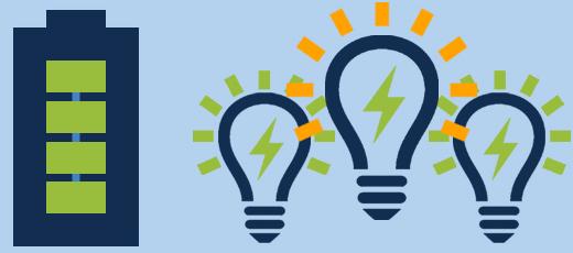UK backing energy storage