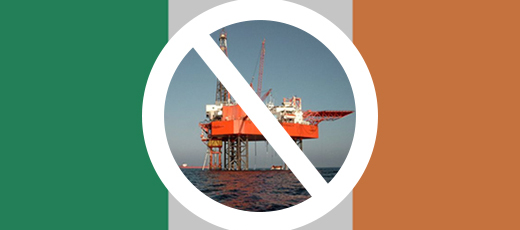 Ireland - the first country to stop investing in fossil fuels