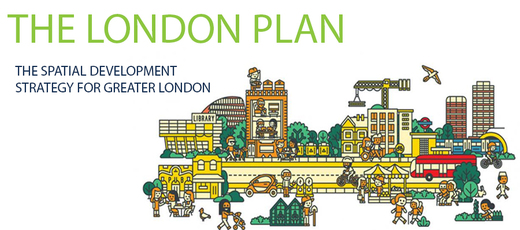 London Plan Revealed – It's going Lean, Clean and Green!
