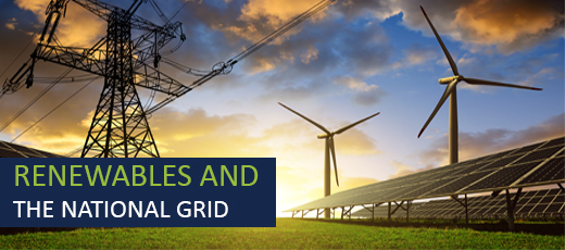 Renewables and the National Grid