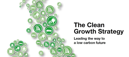 The UK's Clean Growth Strategy – From Ambition to Action