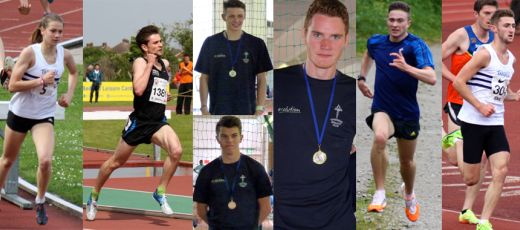 Ecolution Athletes - May Update