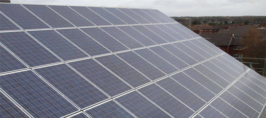 BRE National Solar Centre Launched