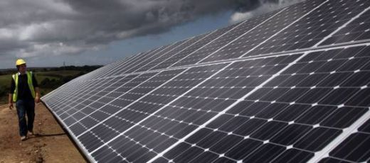 Solar energy breakthrough: New panels will be cheaper and safer