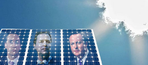 Next UK Government must encourage solar