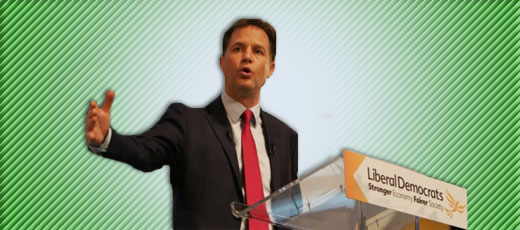 Liberal Democrats to privately invest £100 billion in renewable energy
