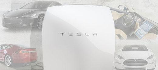 Tesla moving away from their electric motor status