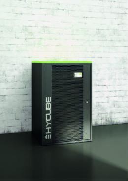 HYCUBE - e.Compact S - 4.8kWh