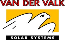Van Der Valk - coupling 4x allen bolt (M6x10mm)