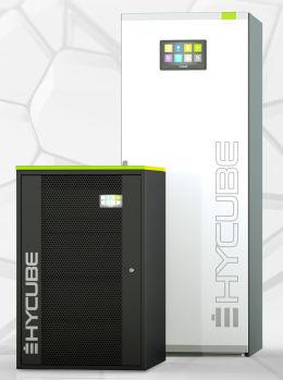 HYCUBE - e.Compact M
