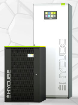 HYCUBE - e.Active S - 4.8kWh